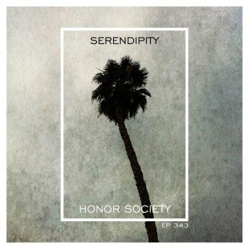 Testi Serendipity
