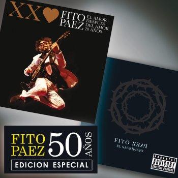 Testi El Amor Después del Amor 20 Años (En Vivo) + El Sacrificio [Edición Especial 50 Años]