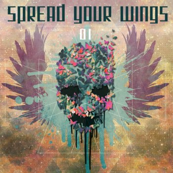 Spread Your Wings EP 1 Il Chante - lyrics