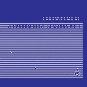 Testi Random Noize Sessions, Vol. 1