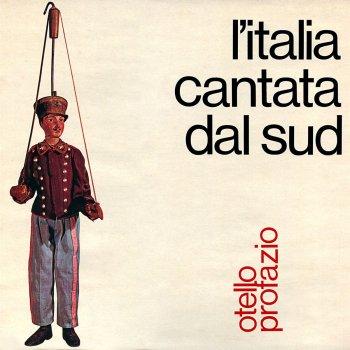 Testi L'Italia cantata dal sud