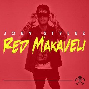 Red Makaveli by Joey Stylez album lyrics   Musixmatch - Song Lyrics