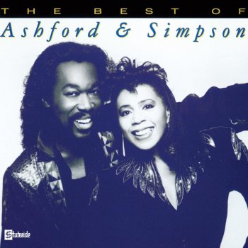 Testi The Best of Ashford and Simpson