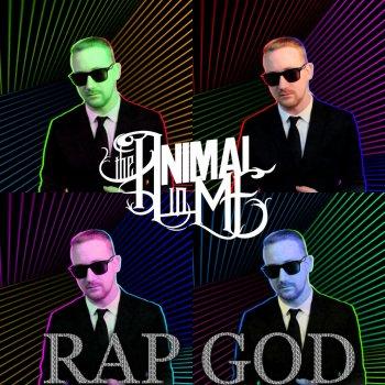 The Animal In Me - Rap God Lyrics | Musixmatch  The Animal In M...