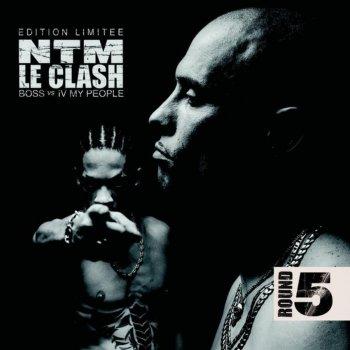 Testi Le clash - Round 5 (Bonus Round)