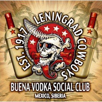 Testi Buena Vodka Social Club