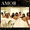 Tú Mi Amor lyrics – album cover
