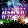 Absolute Hits 2014 Various Artists - cover art