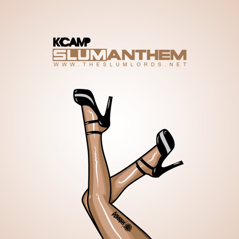 K Camp Slum Anthem K CAMP Slum Anthem lyrics