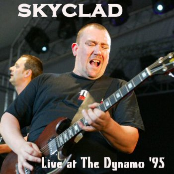 Testi Skyclad Live at the Dynamo '95