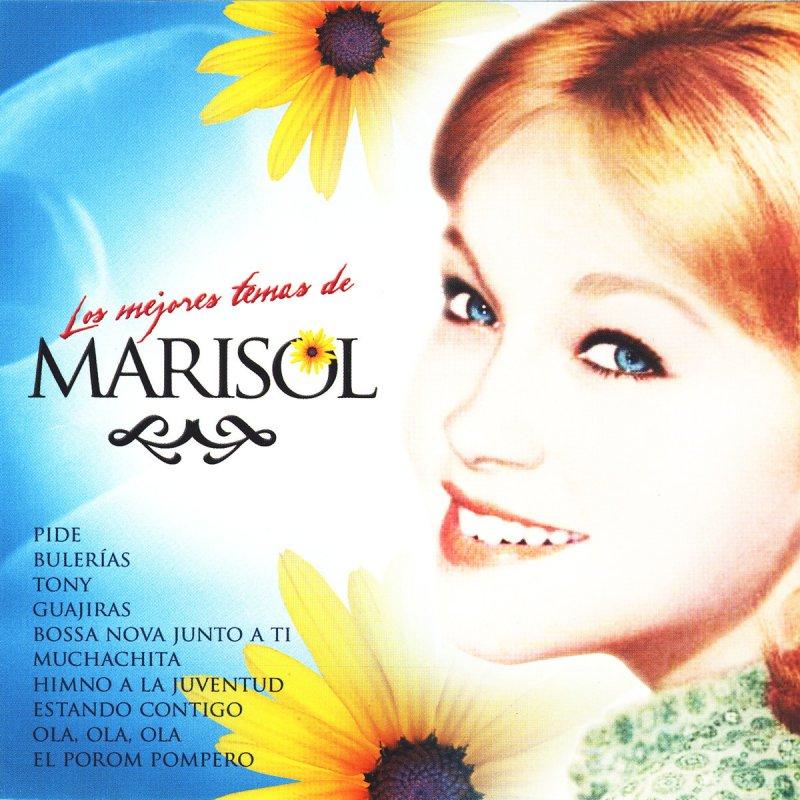 Marisol Estando Contigo Lyrics Musixmatch