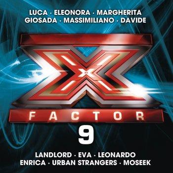 Frasi Canzoni Urban Strangers.Cupid S Chokehold X Factor Performance Testo Urban Strangers Mtv Testi E Canzoni
