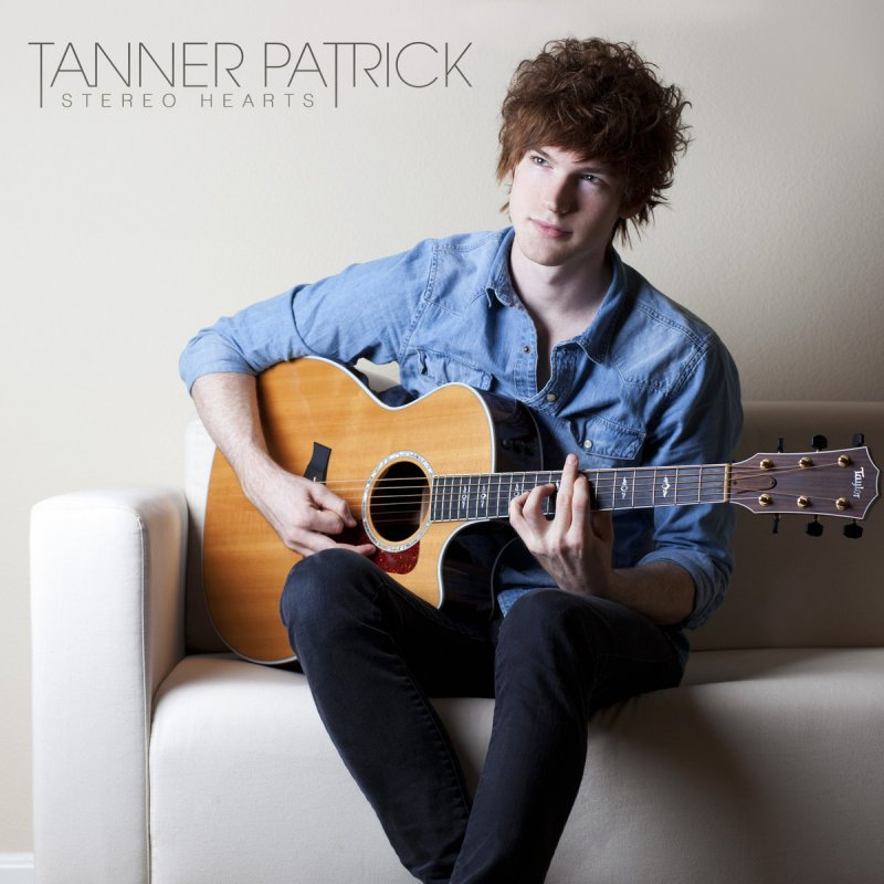 Tanner Patrick Stereo Hearts Lyrics Musixmatch