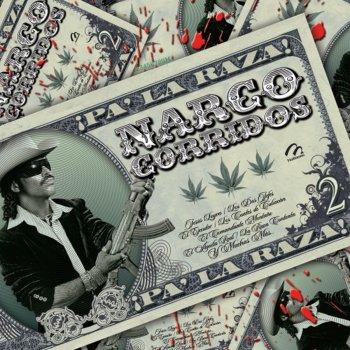 La Raza Contenta by Banda Los Yaki - cover art