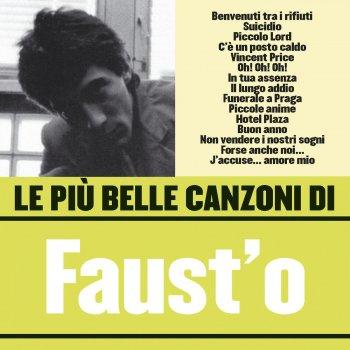 Testi Playlist: Faust'o