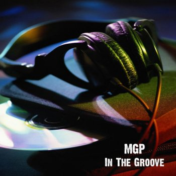 In The Groove - cover art