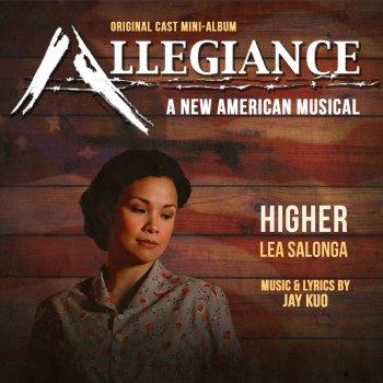 Testi Higher (Allegiance)