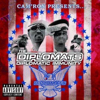 Testi Diplomatic Immunity