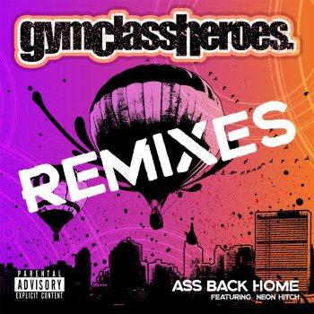 Testi Ass Back Home [Remixes]