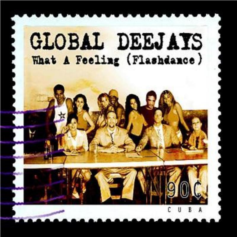 Lyric flashdance lyrics : Global Deejays - What a Feeling (Flashdance) (G.L.O.W's Feelin' da ...