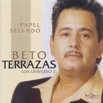 176f00a6f9 Letras del álbum Contiene los Éxitos de Beto Terrazas Con Universo 2 ...