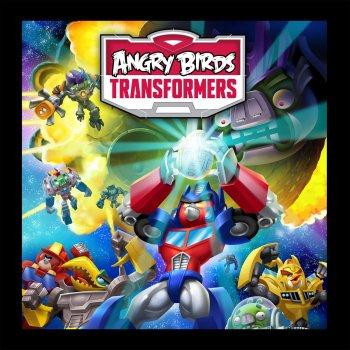 Testi Angry Birds Transformers Soundtrack