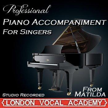 Naughty (Piano Accompaniment From 'Matilda') [Karaoke