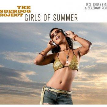 Testi Girls of Summer