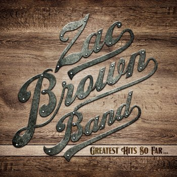 Chicken Fried by Zac Brown Band - cover art