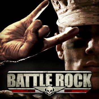 Testi Battle Rock