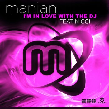 Testi I'm in Love With the DJ [Remixes]