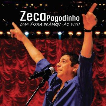 Testi Zeca Pagodinho - Uma Prova de Amor ao Vivo (Live)