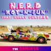 Hot-n-Fun lyrics – album cover