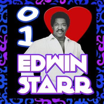Testi I Love Edwin Starr (Live)