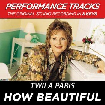 Testi How Beautiful (Performance Tracks)