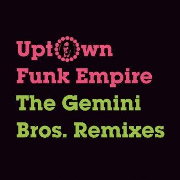 Testi The Gemini Bros. Remixes
