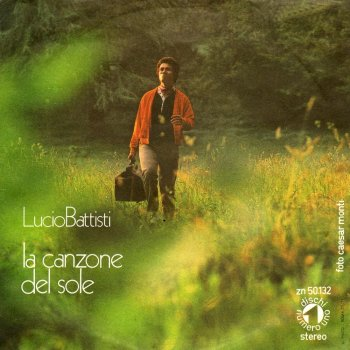 La canzone del sole testo lucio battisti mtv testi e canzoni - Testo i giardini di marzo ...