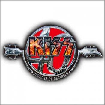 Testi The Best of Kiss 40
