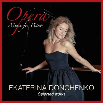 Testi Donchenko: Opera. Music for Piano