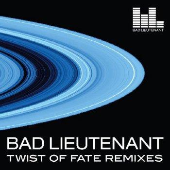Testi Twist of Fate Remixes
