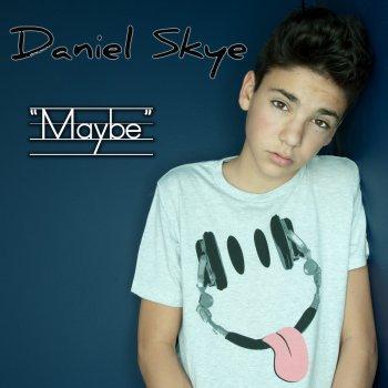 Maybe lyrics – album cover