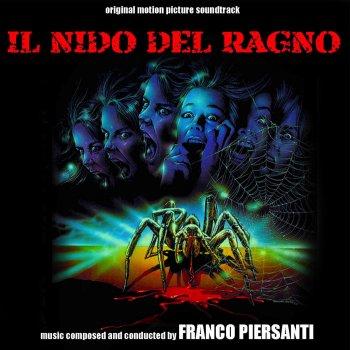 Testi IL NIDO DEL RAGNO (original motion picture soundtrack)