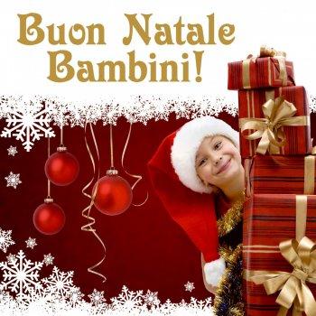 Testo Canzone Auguri Di Buon Natale.Buon Natale Tanti Auguri Testo Linda Cobelli Feat Giada