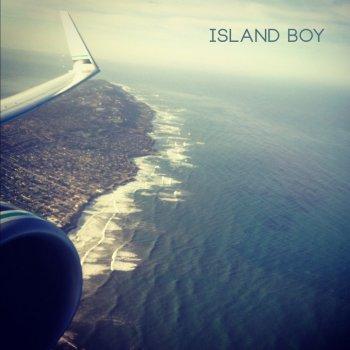 Testi Island Boy EP