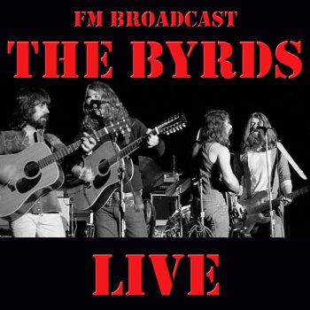 Testi FM Broadcast: The Byrds Live