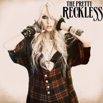 Love The Way You Lie by The Pretty Reckless - cover art
