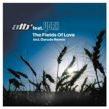Testi The Fields of Love - Remixes