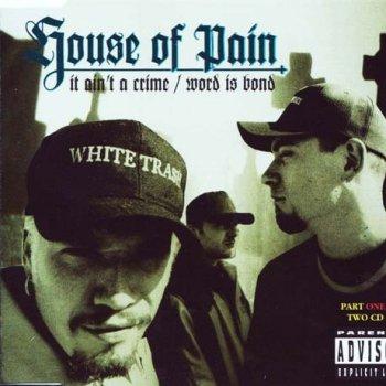 Testi It Ain't a Crime / Word Is Bond