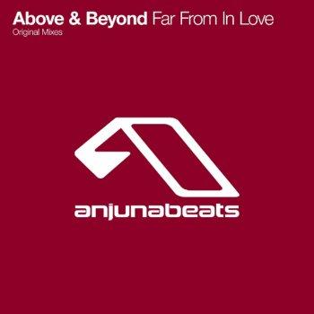 Far from In Love by Above Beyond album lyrics | Musixmatch