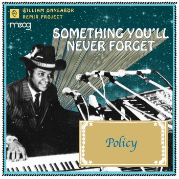 Testi Something You Will Never Forget (Policy Remix)